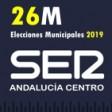 Alfonso Angulo, candidato del PP en La Puebla de Cazalla