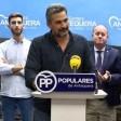 Ángel González (Candidato PP Congreso) | 1 noviembre 2019