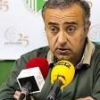 José Jesús Aybar (Entrenador Antequera C.F.) | 10 marzo 2019