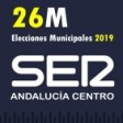 Juan Carlos García, candidato a la alcaldía de El Rubio por Adelante El Rubio
