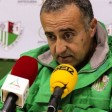 José Jesús Aybar (Entrenador Antequera C.F.) | 31 marzo 2019