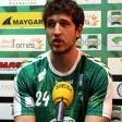Alex Tello (Jugador Conservas Alsur Antequera) | 10 enero 2019