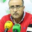 José Jesús Aybar (Entrenador Antequera C.F.) | 9 septiembre 2018