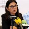 Mercedes Montero (Alcaldesa de Archidona)   25 octubre 2019