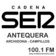 JOSE CARLOS CAPELLA, presentador del cartel de la Real Feria de Agosto de Antequera 2019