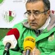 José Jesús Aybar (Entrenador Antequera C.F.) | 20 enero 2019
