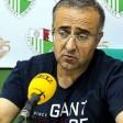 José Jesús Aybar (Entrenador Antequera C.F.) | 6 octubre 2019