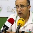 José Jesús Aybar (Entrenador Antequera C.F.) | 23 septiembre 2018