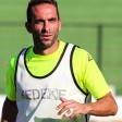 Alberto Aguilar (Jugador Antequera C.F.) | 26 septiembre 2018