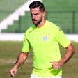 Soto (Jugador Antequera C.F.) | 15 octubre 2018