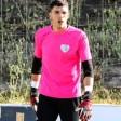 Luisma (Jugador Antequera C.F.) | 7 octubre 2018
