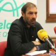 Fran Matas (Portavoz Adelante Antequera) | 24 septiembre 2019