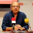 Javier Duque (Portavoz PSOE Ayuntamiento Antequera) | 19 septiembre 2018